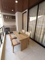 Título do anúncio: Apartamento 2 quartos com suíte e varanda gourmet no Granbery/ centro de Juiz de Fora MG