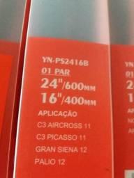 Palheta específicas c3 air Cross 11