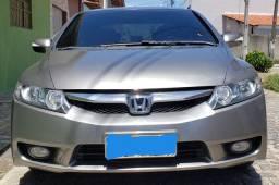 Honda Civic lxl 2011 EXTRA