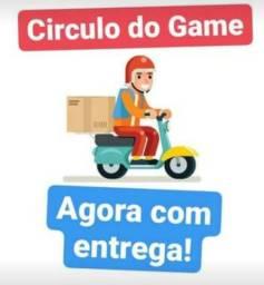 Vendo e entrego jogos em São José SC
