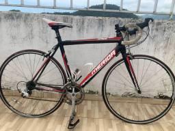 Bike speed MERIDA