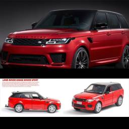 Range Rover Sport- Miniatura perfeita