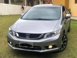 Honda Civic 2.0 2014/2015
