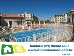 Wilson da Cunha Vende   Apê 2 Quartos Nascente   Total Ville Quadra 101