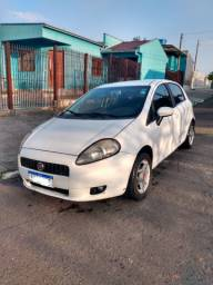 Fiat Punto attractive 1.4 GNV