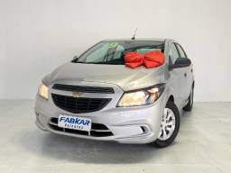 Gm - Chevrolet Onix Hatch Joy 1.0 8V Flex 5p Mec. 2018/2019