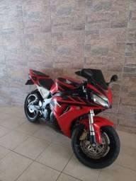 Moto cbr 900