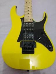 Guitarra ibanez GRG250M nova