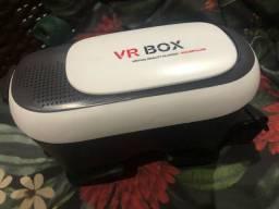 Óculos de realidade virtual - Vr Box