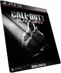 Call of Duty Black Ops II Jogo PS3 Game Original para Console Bloqueado
