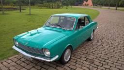 Vendo corcel 1977 2.0 turbo