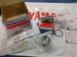 Kit da bomba de água para motor de popa YAMAHA F90
