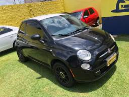 Fiat 500 2012 Cult completo