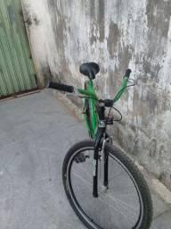 Bicicleta aro 26 sem marcha 280 reais