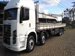 Vw 24250 bitruck cabinado 2012