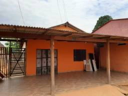 Aluga ou vende Casa no Bairro Serraria em Guajará Mirim