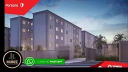 RS Residencial Campo Alegre 2 Qts. ótimas condições de preço