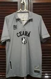 Camisa oficial do Ceará - Vozão