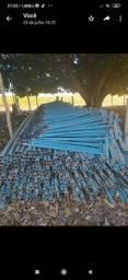 Irrigação top completa