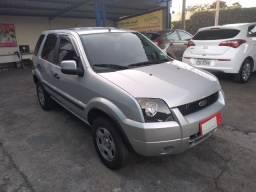 Ford Ecosport XLS 1.6 Flex - Muito conservada - 2007