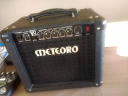 Amplificador meteoro NDE15