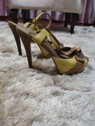 Vendo calçado 38