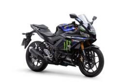 Yamaha R3 Yzf Monster ABS 2021 0km