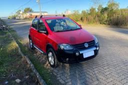 Volkswagen Crossfox 1.6 MI Total Flex - 2010