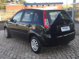 Ford/Fiesta 1.6 Flex 2009
