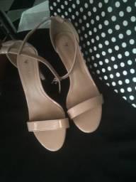 Vendo calçado