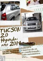 Tucson 2014 2.0 da Hyundai