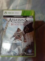 Assassino Creed Black Flag para Xbox 360 ORIGINAL
