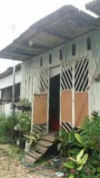Casa Curió Utinga