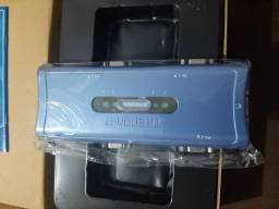 Trendnet 4-Port PS/2 KVM Switch Kit