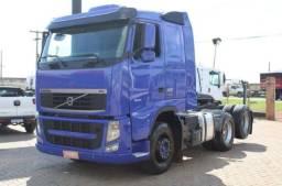 Volvo Fh 460 6x2 Automatico