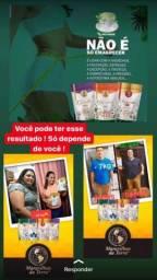 Título do anúncio: +Saúde +  belesa +bem-estar