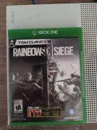 Rainbow six siege - Xbox one