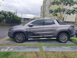 Linda Pick-up Touro Ranch 4x4  Diesel