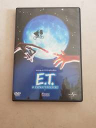 E.T o extraterrestre DvD  1982&2002