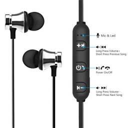 Título do anúncio: Fone Bluetooth 4.2 volume muito alto