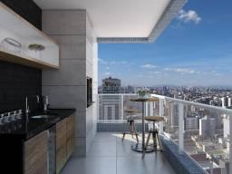 Apartamento a venda no Vivance Batel, Curitiba. Com 3 quartos, sendo uma suíte.