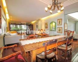 Apartamento à venda com 3 dormitórios em Sion, Belo horizonte cod:785625