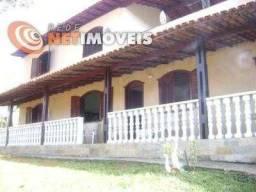 Título do anúncio: Casa à venda com 4 dormitórios em Vila maria, Lagoa santa cod:405942