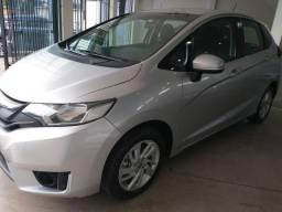 Honda Fit LX 1.5 Flex One Aut com apenas 59.000 km 2016