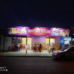 Título do anúncio: Pastelaria e sorveteria