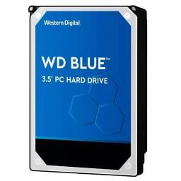 Hd WD Blue  2TB 3.5