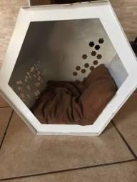 casinha de cachorro/gato