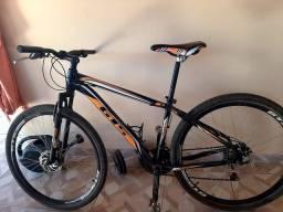 Bike GTS top  toda original