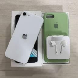 iPhone SE 2º Geração 64GB