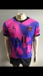 Camisa 4 PSG 2021